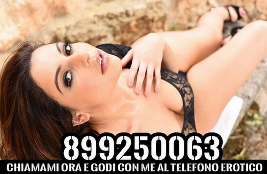 NUMERI EROTICI RAGAZZE 899250060